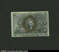 Fractional Currency:Second Issue, Second Issue 25c, Fr-1283, Choice-Gem CU. This is a bright ...