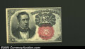 Fractional Currency:Fifth Issue, Fifth Issue 10c, Fr-1266, Choice CU. This Meredith note with ...