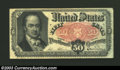 Fractional Currency:Fifth Issue, Fifth Issue 50c, Fr-1381, VF-XF. This Crawford note is crisp ...