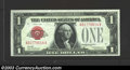 Small Size:Legal Tender Notes, 1928 $1 Legal Tender Note, Fr-1500, Choice CU. This lovely ...