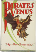 Books:First Editions, Edgar Rice Burroughs. Pirates of Venus....