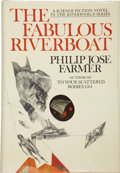 Books:Signed Editions, Philip José Farmer. The Fabulous Riverboat....