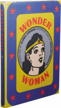 Books:First Editions, Wonder Woman with Introduction by Gloria Steinem andInterpretive Essay by Phyllis Chesler. (New York: Holt, Rhineha...