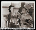 Autographs, Butterfly McQueen Gone With The Wind Signed Photo