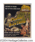 Autographs, Ricou Browning Creature from Black Lagoon Signed Photo