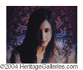Autographs, Vanessa Carlton In-Person Signed Photo