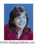 Autographs, David Cassidy In-Person Signed Photo