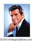 Autographs, William Devane In-Person Signed Photo