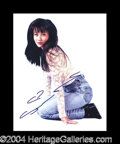 Autographs, Shannen Doherty Signed 90210 Photo