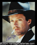 Autographs, Peter Fonda In-Person Signed Photo