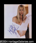 Autographs, Kelly Lynch In-Person Signed Photo