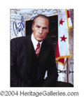 Autographs, Craig T. Nelson In-Person Signed Photo