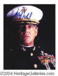 Autographs, Jack Nicholson In-Person Signed Photo