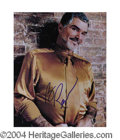 Autographs, Burt Reynolds In-Person Signed Photo