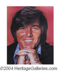 Autographs, Bobby Sherman In-Person Signed Photo
