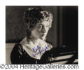 Autographs, Kate Winslet Rare In-Person Signed Photo