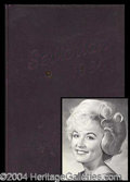 Autographs, Dolly Parton High School Yearbook