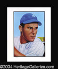 Autographs, Yogi Berra Signed Limited Edition Litho
