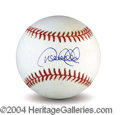 Autographs, Derek Jeter Choice Signed Baseball PSA/DNA