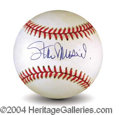 Autographs, Stan Musial Signed Baseball PSA/DNA