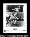 Autographs, Gale Sayers Signed 8 x 10 Photo