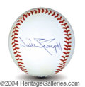 Autographs, Willie Stargell Signed '79 World Series Baseball