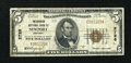 National Bank Notes:Kentucky, Newport, KY - $5 1929 Ty. 1 The American NB Ch. # 2726. ...