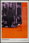 """Movie Posters:Action, Bullitt (Warner Brothers, 1968). One Sheet (27"""" X 41""""). Action...."""