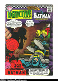 Silver Age (1956-1969):Superhero, Detective Comics #360 (DC, 1967) Condition: VF/NM. Extremely high-grade copy of this classic DC Silver Age Batman and Robin ...