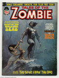 Bronze Age (1970-1979):Horror, Tales of the Zombie #1 (Marvel, 1973) Condition: VF- 7.5. Cover byBoris Vallejo; art by Dick Ayers, John Buscema, Bill Ever...