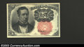 Fractional Currency:Fifth Issue, Fifth Issue 10c, Fr-1266, Choice Crisp Uncirculated. A ...