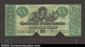 Confederate Notes:1861 Issues, 1861 $20 Alexander H. Stephens; Barrel; Cotton Bales, T-21, ...
