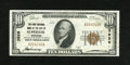 National Bank Notes:Wisconsin, Superior, WI - $10 1929 Ty. 1 The First NB of the City of Superior Ch. # 3926. A crackling fresh Extremely Fine that...