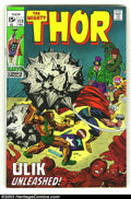 Silver Age (1956-1969):Superhero, Thor Lot (Marvel, 1970) Condition: average VF/NM. #173-175 and #178. Here is a really beautiful set of books in almost unhea... (Total: 4 Comic Books Item)