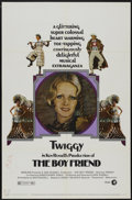 "Movie Posters:Musical, The Boy Friend (MGM, 1971). One Sheet (27"" X 41""). Musical...."