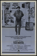 """Movie Posters:Crime, Taxi Driver (Columbia, 1976). One Sheet (27"""" X 41""""). Crime...."""