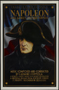 "Movie Posters:War, Napoleon (MGM, R-1981). One Sheet (27"" X 41""). War...."