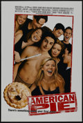 """Movie Posters:Comedy, American Pie (Universal, 1999). One Sheet (27"""" X 40"""") DS. Comedy...."""
