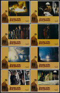 """Movie Posters:Science Fiction, Invasion of the Body Snatchers (United Artists, 1978). Lobby Card Set of 8 (11"""" X 14""""). Science Fiction.... (Total: 8 Items)"""