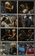 """Movie Posters:Mystery, Body Double (Columbia, 1984). Lobby Card Set of 8 (11"""" X 14"""").Mystery.... (Total: 8 Items)"""