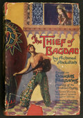 "Movie Posters:Adventure, The Thief of Bagdad (United Artists, 1924). Photoplay Book (319pages, 5.25"" X 7.5""). Adventure...."