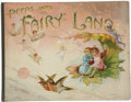 Books:Children's Books, [F.E. Weatherly.] Peeps into Fairly Land; A Panorama PictureBook of Fairy Stories with an Introduction by F.E. We...