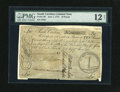 Colonial Notes:South Carolina, South Carolina June 1, 1775 £10 PMG Fine 12 net....