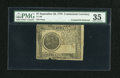 Colonial Notes:Continental Congress Issues, Continental Currency September 26, 1778 $7 Counterfeit Detector PMGChoice Very Fine 35....
