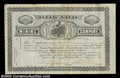 Stocks and Bonds:Mining Certificates, Howard Mining Company (New York)