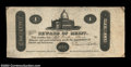 Lovely Reward of Merit A rare Reward of Merit that is currency denominated for $1. Sold by Harry Bowen of Boston, it fea...