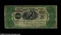 Miscellaneous:Other, 1872 United State Internal Revenue Tobacco Stamp. This $3....