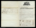 Miscellaneous:Other, Counterfeit Money Court Document. Another document from ...