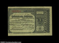 Miscellaneous:Other, St. Louis Postal Note. This postal note was issued in St. ...