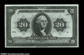 Miscellaneous:Other, American Bank Note Company Specimen. Both sides of this ...